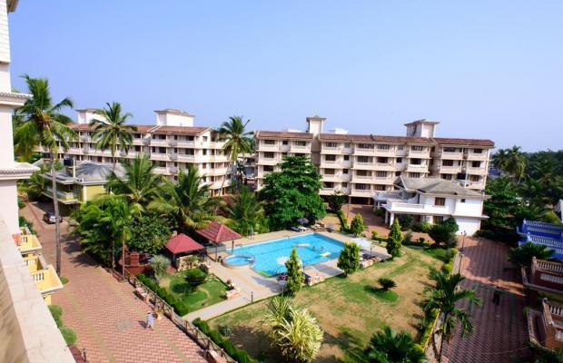фото отеля La Grace Resort изображение №1