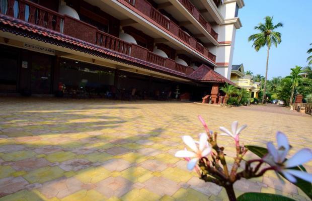 фотографии отеля La Grace Resort изображение №19