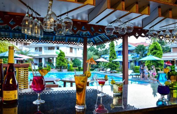 фотографии отеля La Grace Resort изображение №3