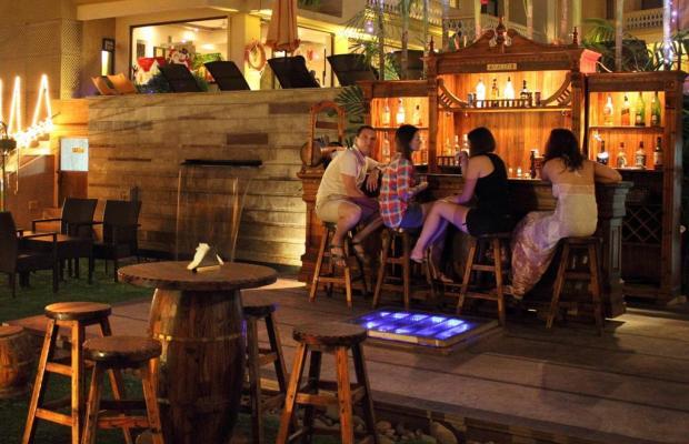 фотографии Sandalwood Hotel & Retreat изображение №24