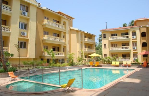 фотографии Sandalwood Hotel & Retreat изображение №20