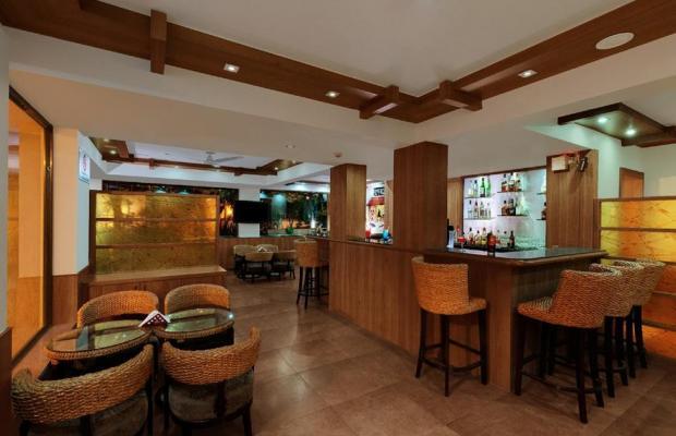 фото отеля Sandalwood Hotel & Retreat изображение №13