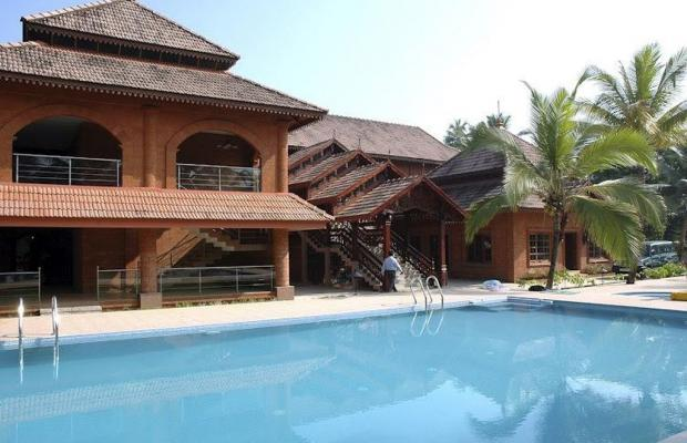 фото Lakesong Kumarakom (ex. Eastend Lakesong Resort) изображение №22
