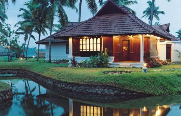фотографии Kumarakom Lake Resort изображение №12