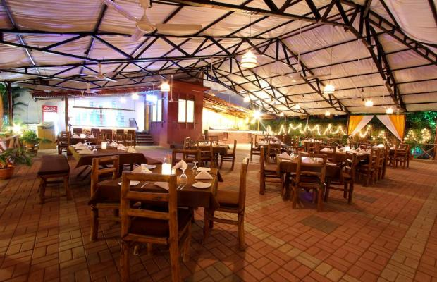 фото отеля Baywatch Resort Goa изображение №37