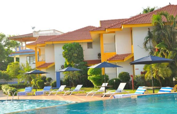фото Baywatch Resort Goa изображение №34