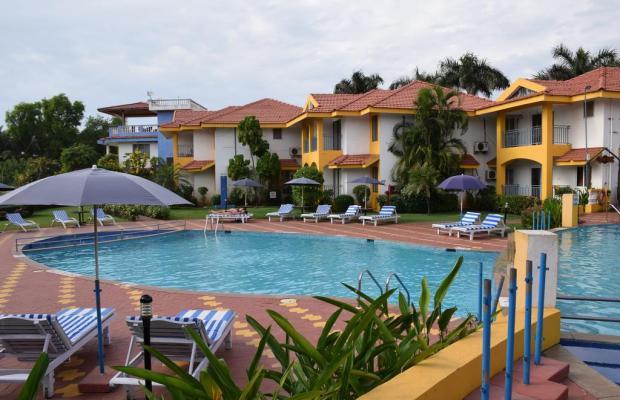 фотографии отеля Baywatch Resort Goa изображение №31