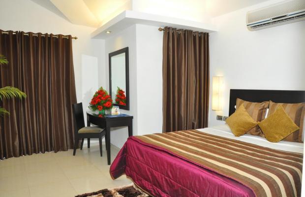 фотографии отеля Baywatch Resort Goa изображение №15