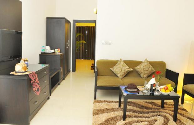 фотографии Baywatch Resort Goa изображение №4