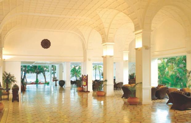 фотографии отеля Bogmallo Beach Resort изображение №3