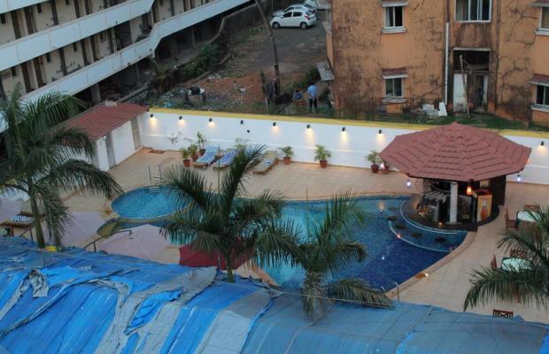 фотографии отеля Colva Kinara изображение №19