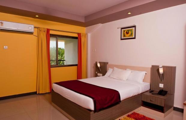 фотографии отеля Colva Kinara изображение №11
