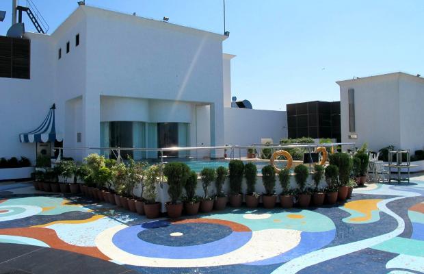 фото Sarovar Marine Plaza изображение №2