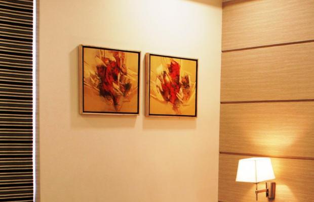 фотографии отеля Residency Fort изображение №11