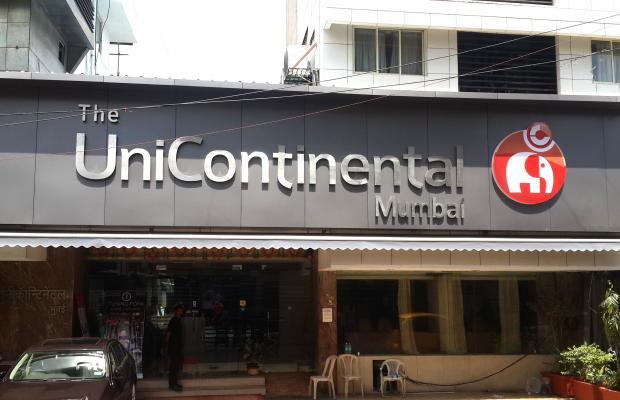 фотографии отеля The UniContinental (ex. Singhs International) изображение №27
