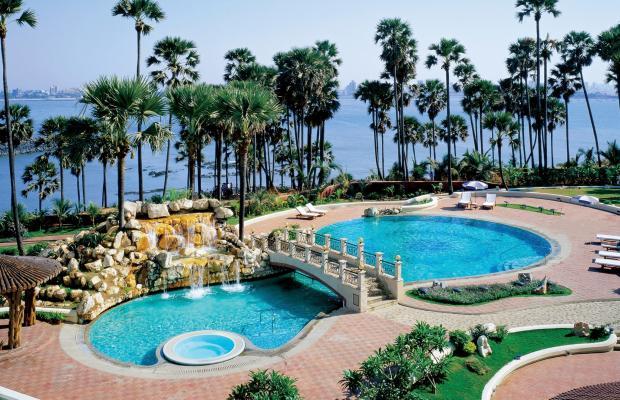 фото отеля Taj Lands End изображение №1