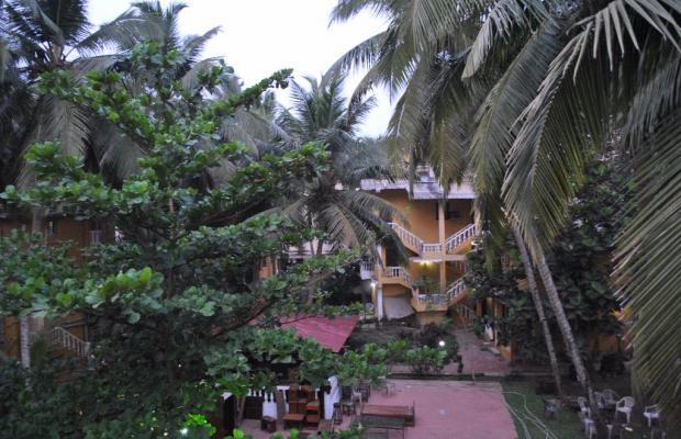 фото Palm Resort изображение №2