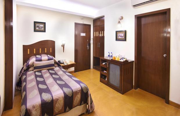 фото отеля The Shalimar изображение №9