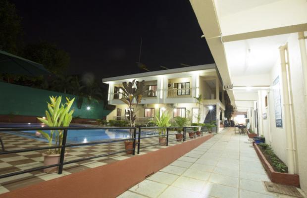 фото White Orchid Resort (ex. Candolim Villa) изображение №2