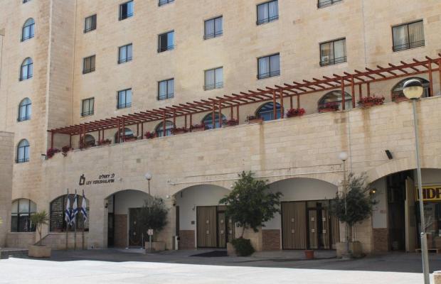 фото отеля Lev Yerushalayim изображение №5