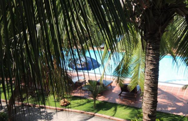 фото отеля Sand Garden Resort изображение №21