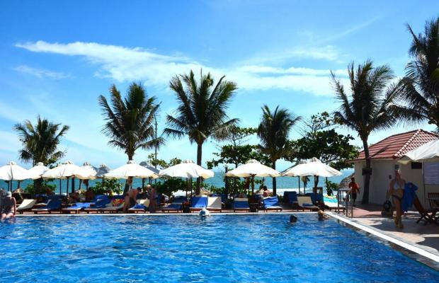 фотографии Dessole Sea Lion Beach Resort Mui Ne (ex. Sea Lion Beach Resort & Spa; Eden) изображение №24