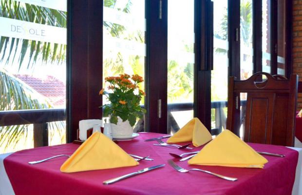 фотографии Dessole Sea Lion Beach Resort Mui Ne (ex. Sea Lion Beach Resort & Spa; Eden) изображение №4