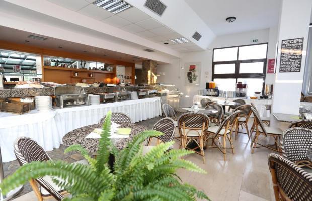 фото Dionysos Inn изображение №6