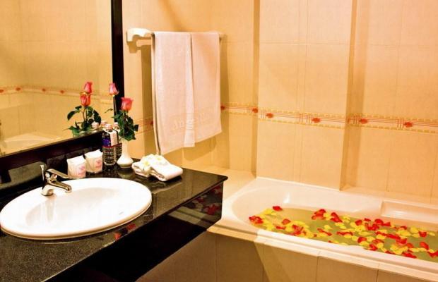 фотографии отеля Angella изображение №7
