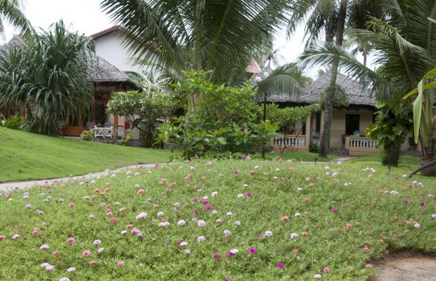 фото отеля Thai Hoa Mui Ne Resort изображение №37