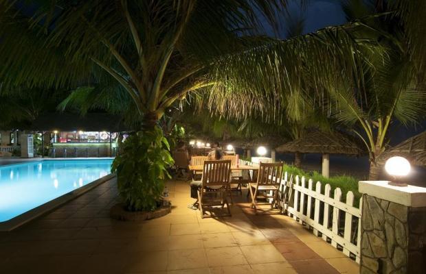 фото Thai Hoa Mui Ne Resort изображение №26