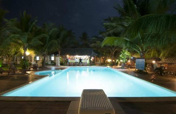 фото Thai Hoa Mui Ne Resort изображение №18