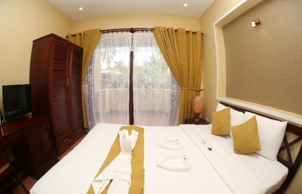 фотографии отеля Thai Hoa Mui Ne Resort изображение №15