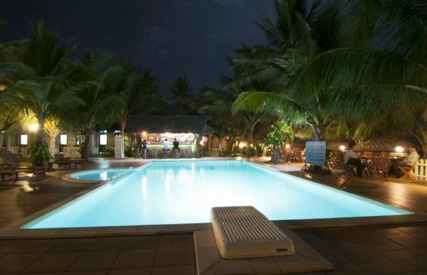 фото Thai Hoa Mui Ne Resort изображение №14