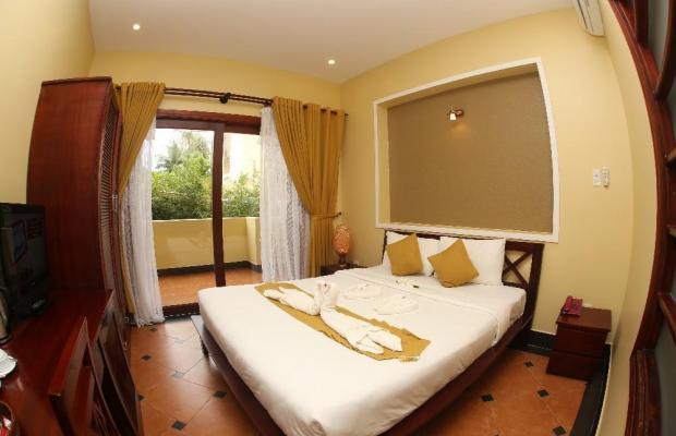 фотографии отеля Thai Hoa Mui Ne Resort изображение №11
