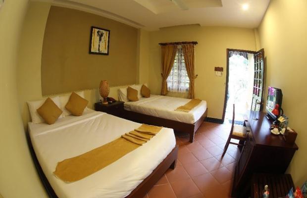 фото отеля Thai Hoa Mui Ne Resort изображение №9