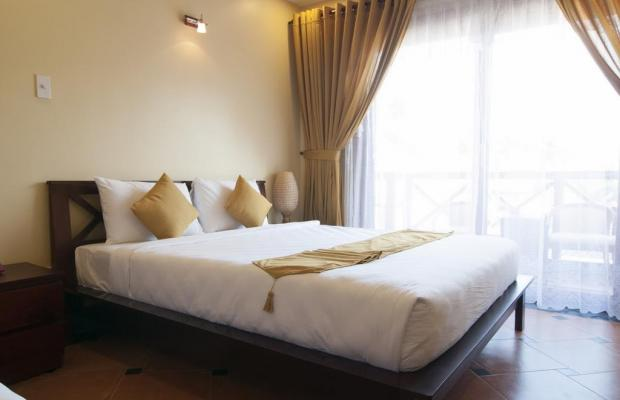 фотографии отеля Thai Hoa Mui Ne Resort изображение №3