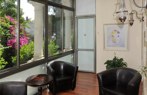 фото отеля Little House in Bakah изображение №9
