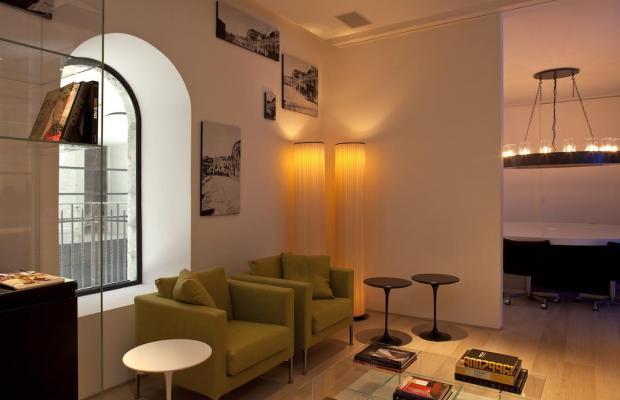 фото отеля Mamilla Hotel Jerusalem изображение №13