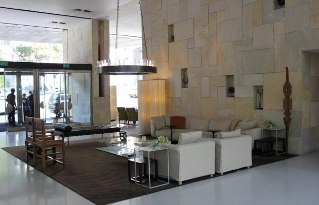 фото отеля Mamilla Hotel Jerusalem изображение №5