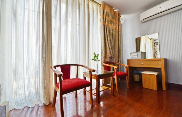 фотографии отеля Thang Long Nha Trang изображение №19