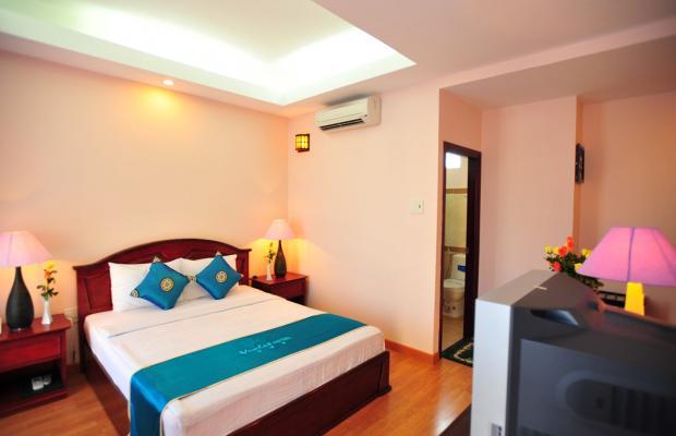 фото Violet Hotel Nha Trang изображение №14