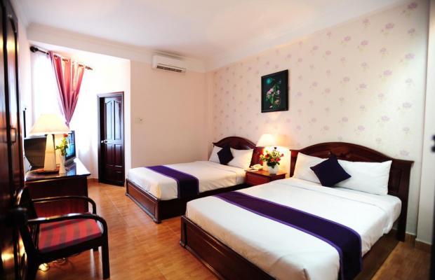 фотографии Violet Hotel Nha Trang изображение №12