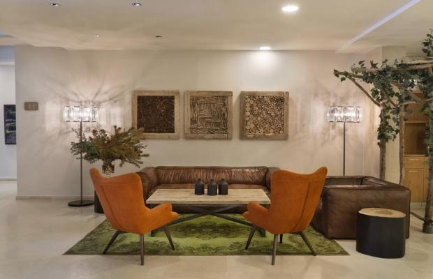 фото Ye'arim (ex. Orchid Jerusalem view Hotel) изображение №38