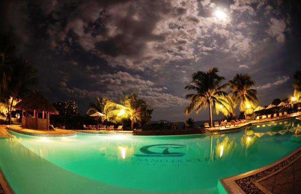 фото White Sand Doclet Resort & Spa изображение №54