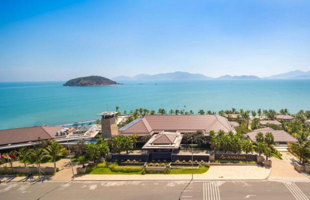 фотографии Amiana Resort and Villas Nha Trang изображение №12
