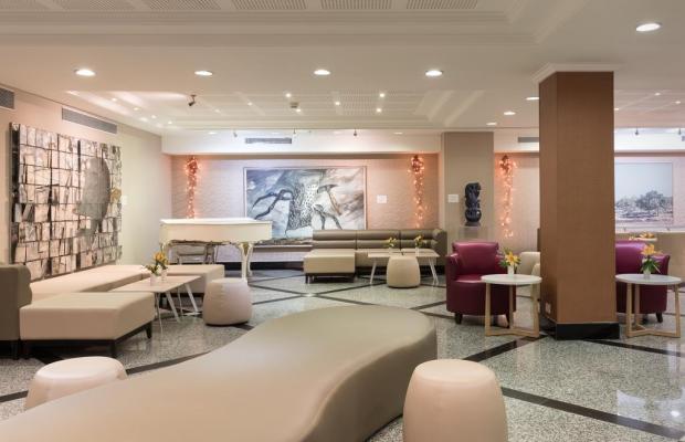 фото отеля Leonardo Art Hotel (ex. Marina Tel Aviv)   изображение №5