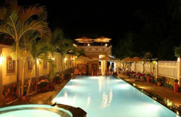 фото отеля Thao Ha изображение №17