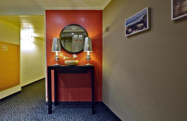 фотографии отеля Metropolitan изображение №15