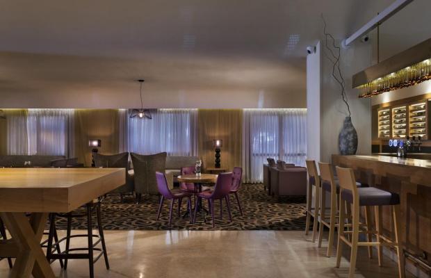 фотографии отеля Prima Park Hotel Jerusalem (ex. Park Plaza) изображение №19